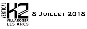 K2 – VILLAROGER / LES ARCS